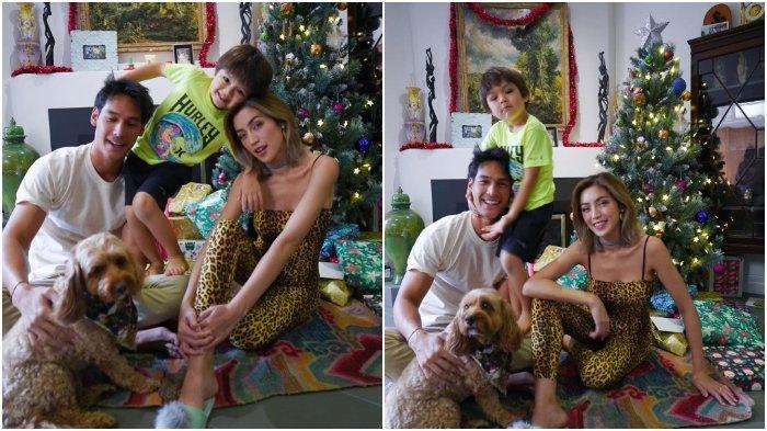 3 Seleb Indonesia yang Rayakan Natal Bersama Kekasih Hati di Luar Negeri