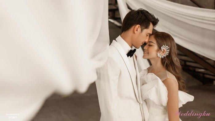 Jessica Iskandar ungkapkan perasaannya soal rencana pernikahan dengan Richard Kyle.