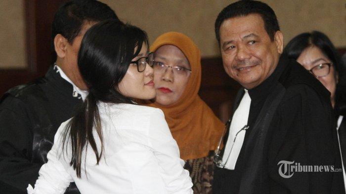 Jessica: Saya Memohon kepada Bapak Jokowi