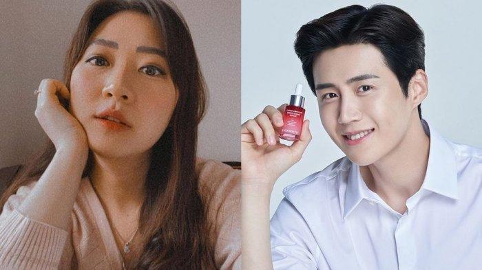 Puan Talks: Jessica Lin Ungkap Cerita Seru Kim Seon Ho jadi Brand Ambassador Everwhite