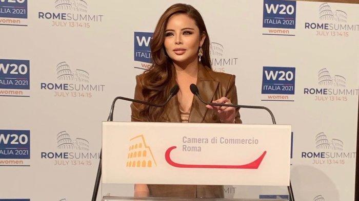 Delegasi W20 United Kingdom di KTT G20 Woman Leader Summit Apresiasi Pidato Jessica N Widjaja