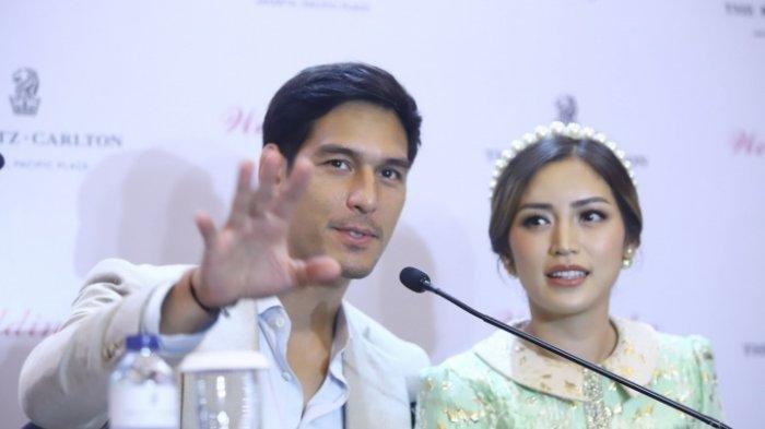 Kisah Cinta dan Kegagalan Menikah Disorot, Tangis Jessica Iskandar dan Rasa Peduli Richard Kyle