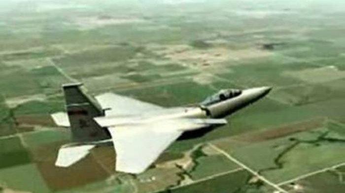 Potongan Jet Tempur F-35 Jepang yang Hilang di Samudra Pasifik Ditemukan, Nasib Pilot Belum Jelas