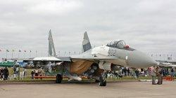 Mesir Terima Jet Su-35 dari Rusia, Militer Armenia Siaga Tinggi, dan Tiga Berita Genting Pekan Ini