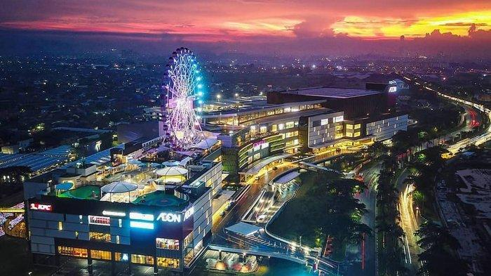 Jakarta Garden City Raih Penghargaan  The Most Favorite Middle Up House of Township Scale Housing