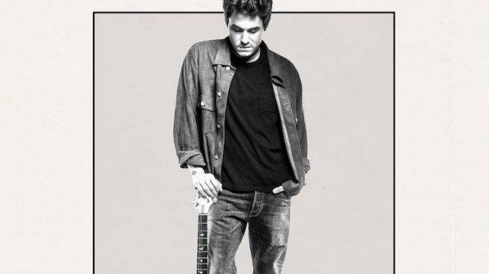 Update, Chord dan Lirik Lagu Gravity  John Mayer