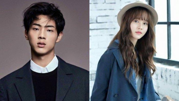 Ajang Reuni, Ji Soo dan Kim So Hyun Dipasangkan di Drama Baru 'River Where the Moon Rises'