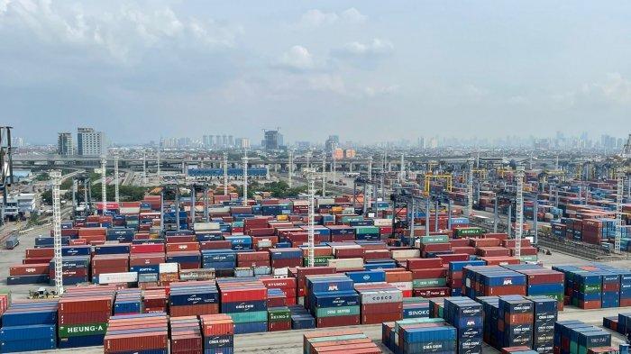 JICT Bangun Sistem Booking Trucking Saat Masuk Pelabuhan