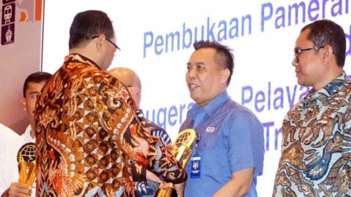 JICT Raih Penghargaan Pelayanan Prima Utama
