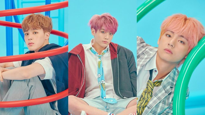 Ada Jungkook BTS, 7 Idol K-Pop Ini Berubah Drastis sejak Debut, Dulunya Imut dan Menggemaskan!