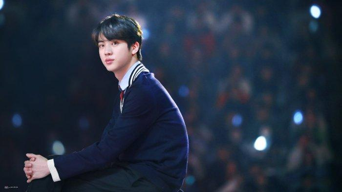 Rayakan Ulang Tahun Jin Bts Tulis Surat Untuk Army Di Seluruh Dunia Tribunnews Com Mobile