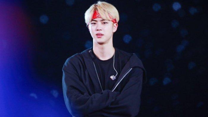 Jin BTS Diam-diam Donasikan Lebih dari Rp 1,2 M untuk UNICEF sejak Mei 2018, Tuai Pujian ARMY