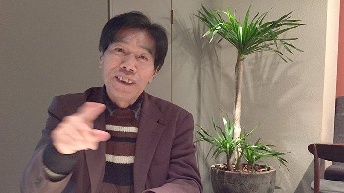 Jinichi Kawakami Tak Mau Menularkan Ilmu Ninja Jepang yang Dimilikinya kepada Sang Puteri