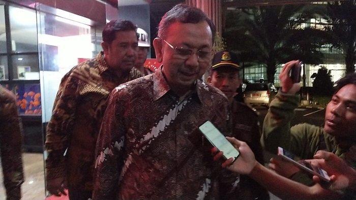Mengenal Sosok Hendrisman Rahim, Mantan Dirut Jiwasraya yang Ditahan Kejagung