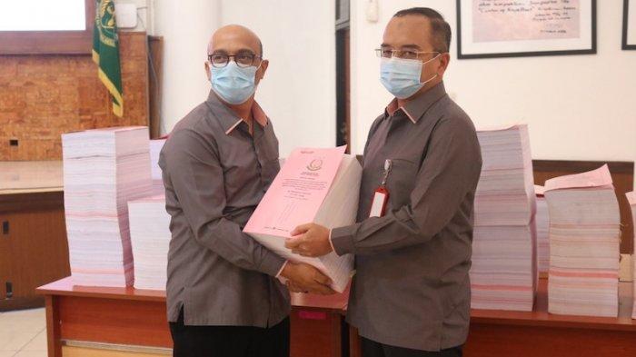 Korupsi Jiwasraya, Barang Bukti dan 13 Tersangka Korporasi Manajer Investasi Diserahkan ke JPU
