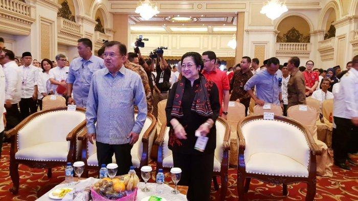 Mungkinkah Mega dan JK Jadi Capres, Bagaimana Peluang Para Tokoh Tua di Pilpres 2024?