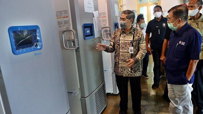 Jusuf Kalla: Indonesia Harus Punya Kontribusi Saintis Untuk Pengobatan Covid-19