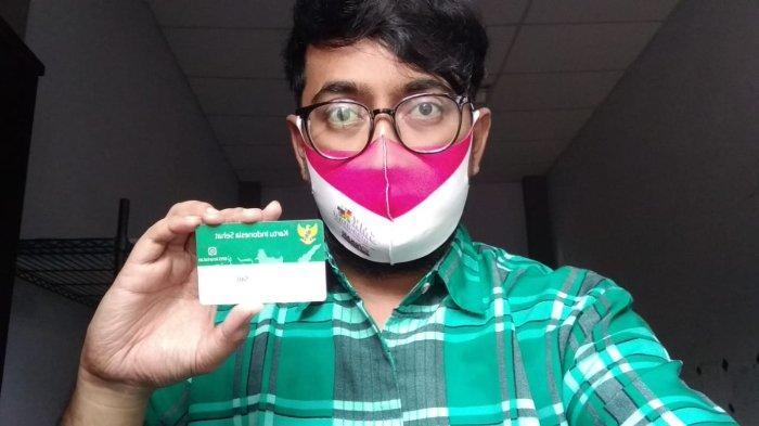 Mata Terkena Virus hingga Harus Operasi, Ilham Bersyukur Biaya Tuntas karena JKN-KIS