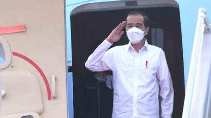 Jokowi: Dunia Tidak Sepenuhnya Bebas dari Corona Bila ada Satu Negara yang Belum Bebas