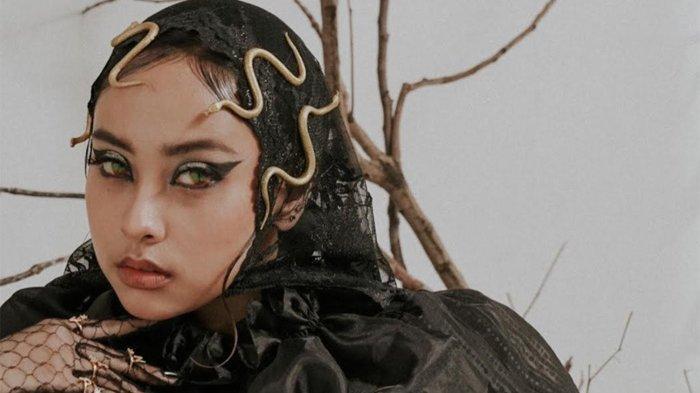 Produser Musik Jinan Laetitia Rilis 'Forgive', Single Debut di Label Major