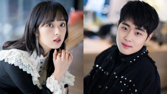Pemeran drama SKY Castle Kim Bo Ra dan Jo Byung Gyu (NAVER X Dispatch)