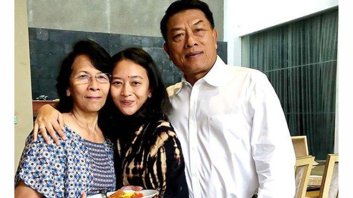 POPULER NASIONAL Putri Moeldoko Dituding Terlibat Bisnis Ivermectin | Jokowi Cari Obat Covid-19