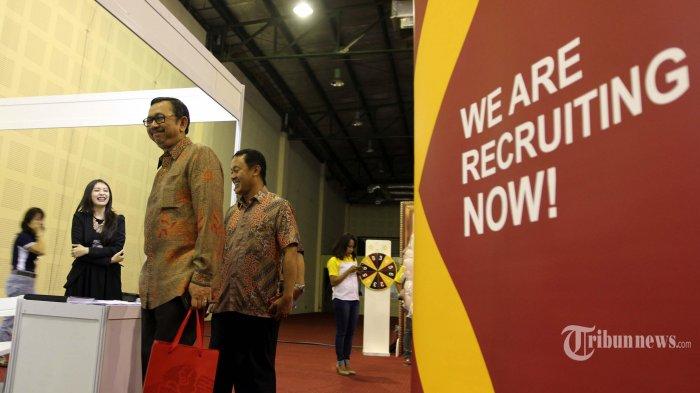 Baznas Buka Lowongan Staf Administrasi Dan Umum Cek Syaratnya Di Sini Tribunnews Com Mobile
