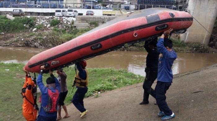 Ada Penemuan Mayat di Kebon Pala, Petugas Duga Itu Jodi yang Lompat dari Flyover Kalibata
