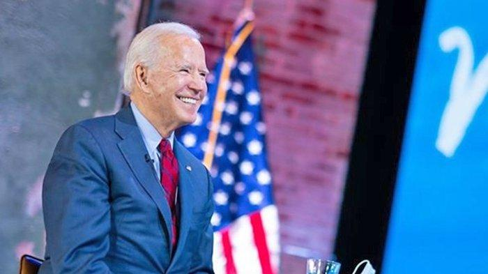 Kehidupan Presiden AS Joe Biden, Disebut Tragis Setelah Kehilangan Keluarga karena Kecelakaan