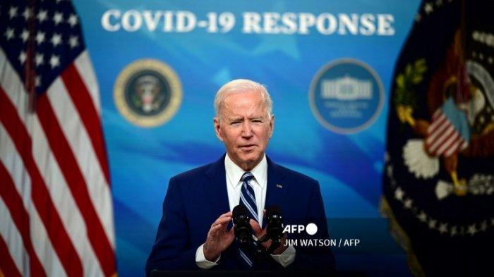 HNW Apresiasi Pernyataan Ramadan Presiden Joe Biden