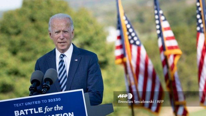 Pemilu AS 2020: Rolling Stone Dukung Joe Biden jadi Presiden