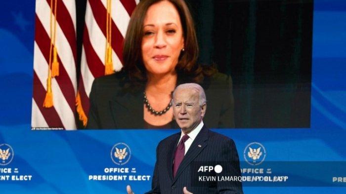 Bamsoet Ucapkan Selamat Kepada Presiden Baru AS