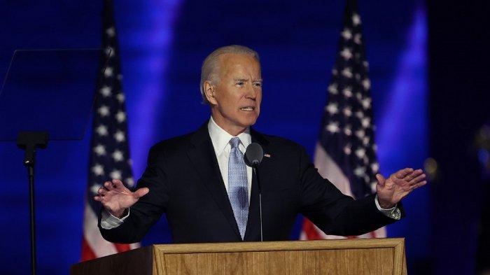Membandingkan Respons China, RI, dan Australia atas Kemenangan Joe Biden di Pilpres AS