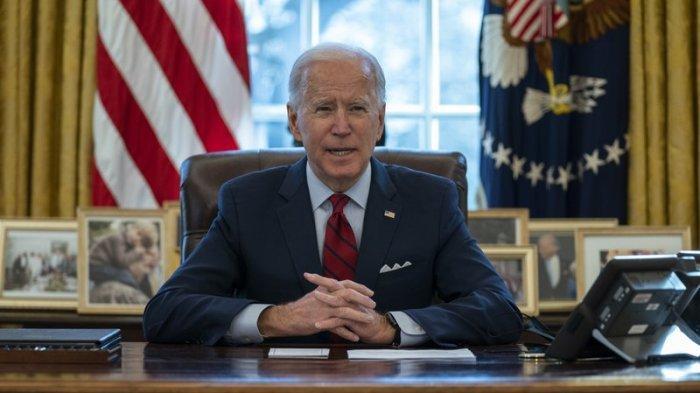 Departemen Luar Negeri AS: Biden Bersedia Berbicara dengan Iran Soal Kembali ke Kesepakatan Nuklir