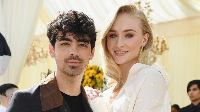 Sophie Turner Tulis Pesan Cinta di Hari Ulang Tahun Joe Jonas ke-30