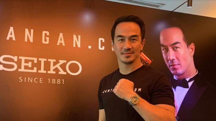Cerita Saat Syuting Film Mortal Kombat, Joe Taslim Akui Tak Gunakan Stuntman