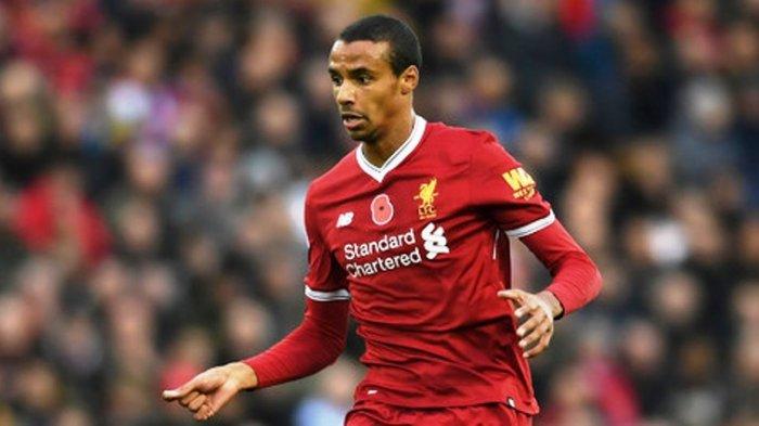 Jadwal Liga Inggris, Newcastle vs Liverpool, Kondisi Terkini Cedera Joel Matip