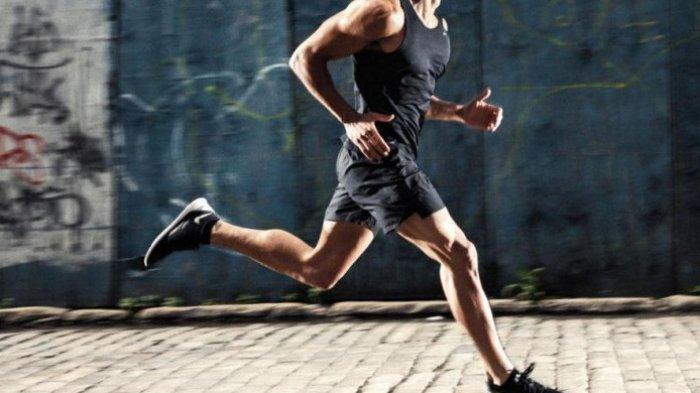 contoh cardio adalah berlari atau jogging