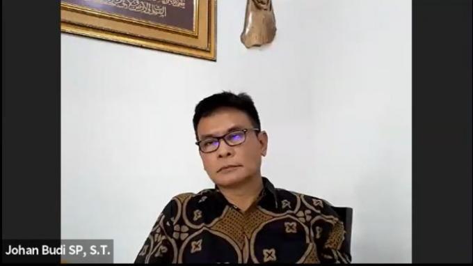 Johan Budi Kaget 75 Pegawai KPK yang Tak Lolos Tes Wawasan Kebangsaan Terdapat Eselon I dan II