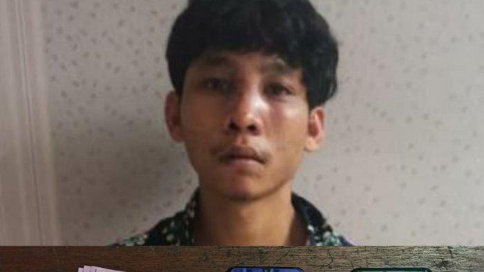 Seorang Pria Hendak Peras Gadis 18 Tahun Pakai Video Syur, Minta Rp 3 Juta, Berhasil Dijebak Polisi