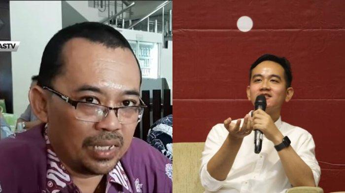 Paguyuban Warga Solo Peduli Pemilu Soroti Manuver Politik Gibran yang Jadi Cawalkot Solo 2020