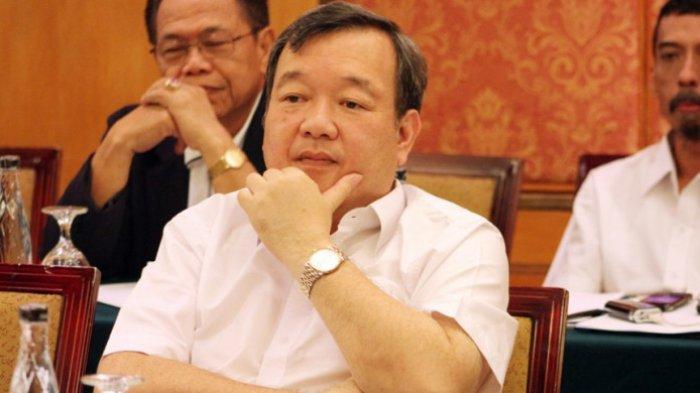 Johar Lin Eng, anggota Exco PSSI.