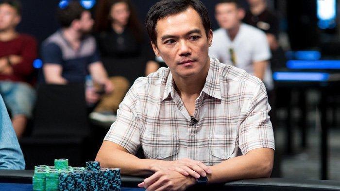 Sepak Terjang Raja Judi Asal Indonesia, Jadi Juara Dunia Poker 5 Kali, Sabet hadiah Rp 28 Miliar