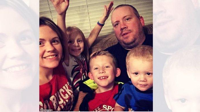 Pria Ohio Bunuh Diri setelah Tembak Mati Istri, 3 Anak serta Anjing Peliharaannya