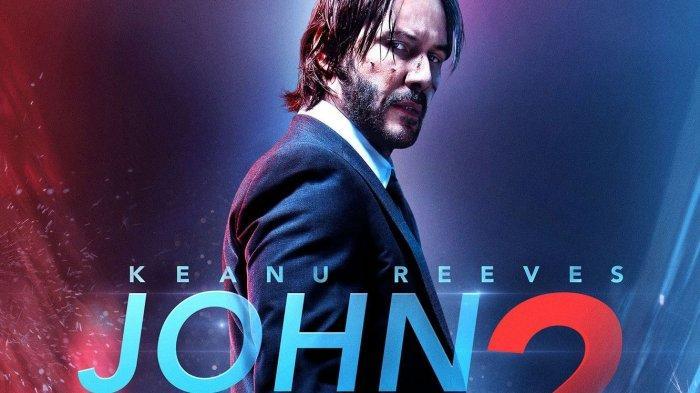 Sinopsis Film John Wick 2: Petualangan Keanu Reeves Lawan Mafia hingga ke Italia, Tayang Malam Ini