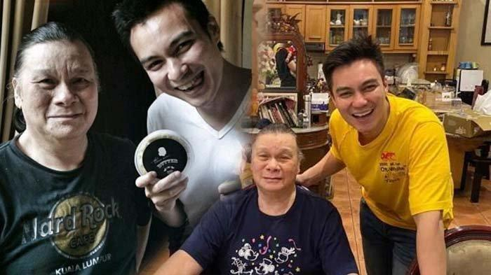 Baim Wong Kesal Dijelekkan Sepupu karena Tak Pinjamkan Uang, Johnny Wong Beri Balasan Menohok
