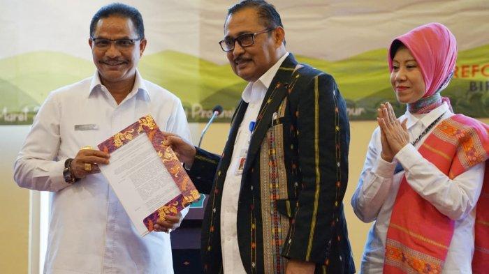 Kabupaten Manggarai Menjadi Daerah Unggulan Kemendes PDTT