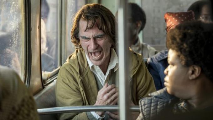 Cuplikan Trailer Joker. Suara Tawa Joker Disebut Menghantui Penonton, Joaquin Phoenix Berikan Penjelasan (Warner Bros)