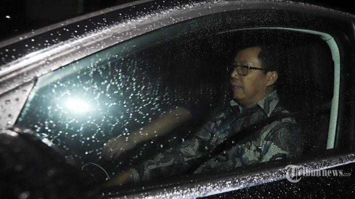 Pengakuan Sopir Joko Driyono, Diminta Amankan Berkas dan Sempat Transfer hingga Rp 5 Miliar