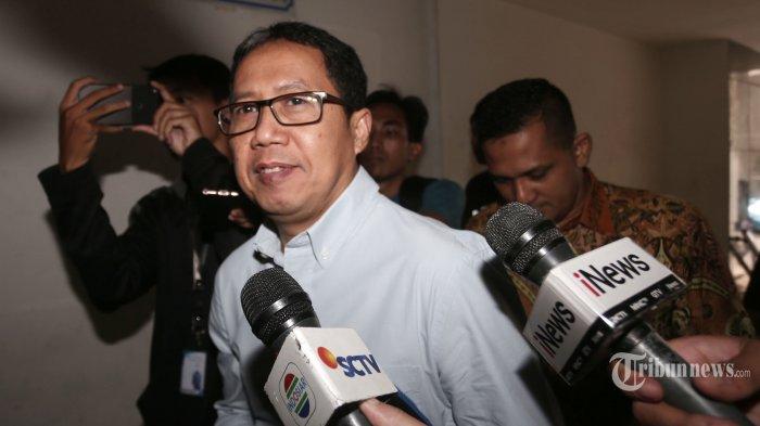 Fakta Joko Driyono Resmi Ditahan, Alasan Penahanan hingga Penuhi Panggilan Polisi pada Senin Pagi